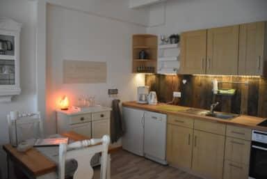 BK Küche und Essplatz