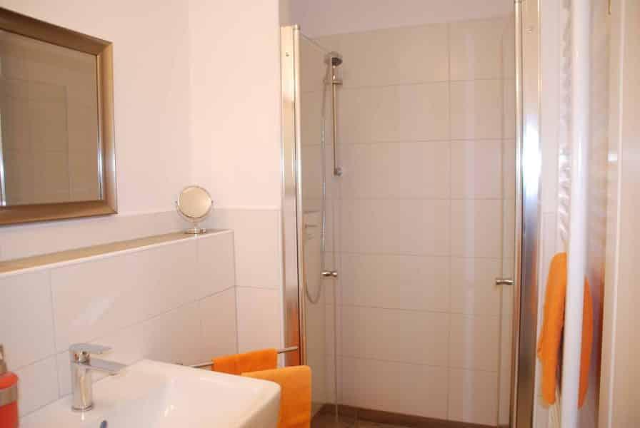 FZ Bad Dusche